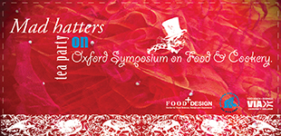 Oxford Symposium on Food & Cookery