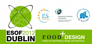 Food+Design på ESOF, Euro Science Open Forum